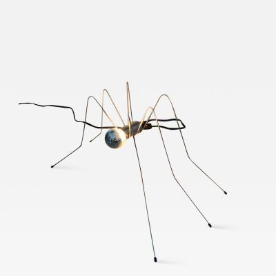 Ingo Maurer Ingo Maurer Ant Floor or Table Lamp