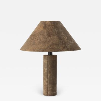 Ingo Maurer Pair Ingo Maurer Cork lamps Design M Germany 1974 pair available