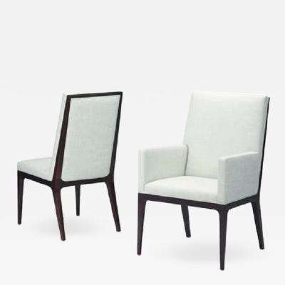 Interiors Crafts Dining Chair 8140 8141