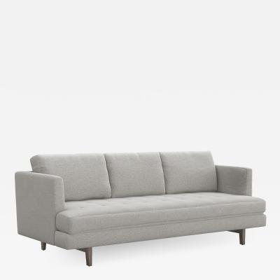 Interlude Home Ayler Sofa Grey