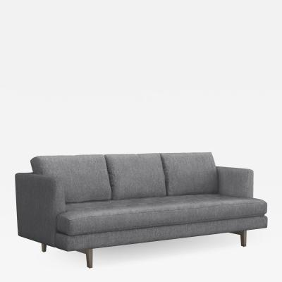 Interlude Home Ayler Sofa Night