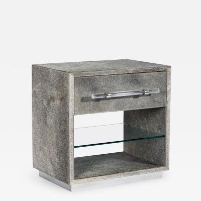 Interlude Home Cassian Bedside Chest