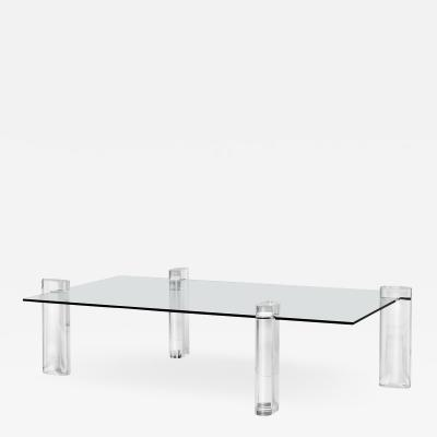 Interlude Home Channing Grand Cocktail Table 64 x 36