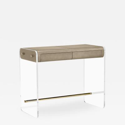 Interlude Home Cora Small Desk