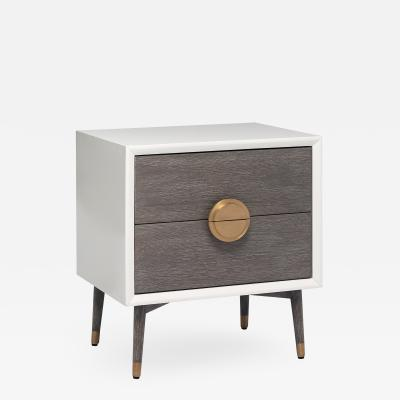 Interlude Home Desire Bedside Chest