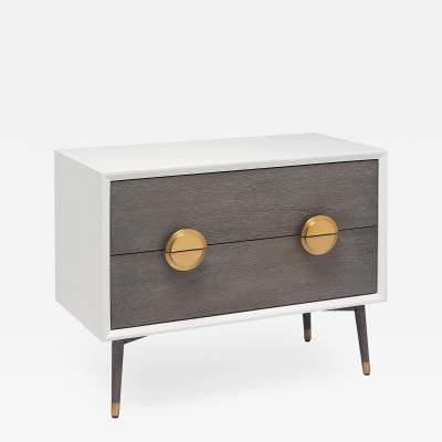 Interlude Home Desire Occasional Chest