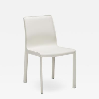 Interlude Home Jada Dining Chair White