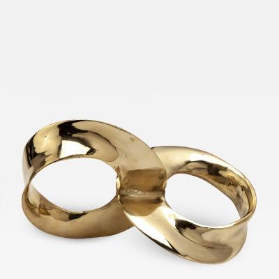 Interlude Home Mobius Rings