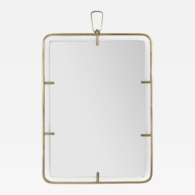 Interlude Home Olivier Rectangular Mirror
