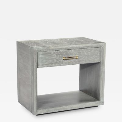 Interlude Home Sutton Bedside Chest