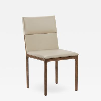 Interlude Home Tilly Dining Chair Cream