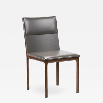 Interlude Home Tilly Dining Chair Grey