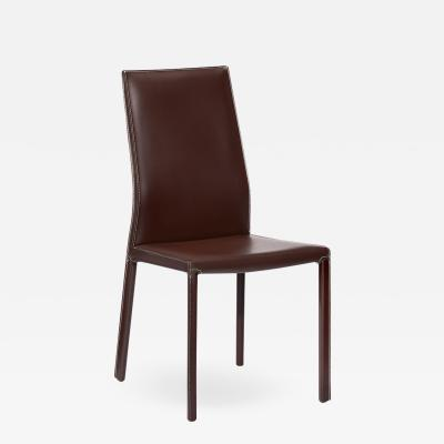Interlude Home Vera Dining Chair Wenge
