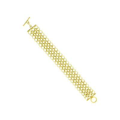 Ippolita Ippolita Circle Link Bracelet