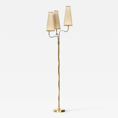 Itsu Floor Lamp Produced by Itsu