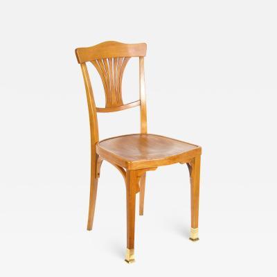 J J Kohn Chair J J Kohn Nr 297 1906