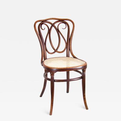 J J Kohn Viennese Chair J J Kohn Nr 27 since 1877
