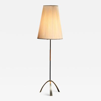 J T Kalmar Kalmar Lighting Kalmar Silone floor lamp