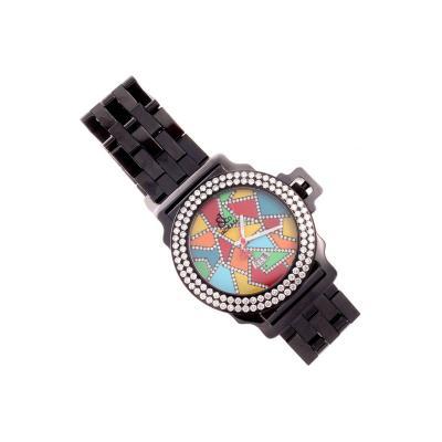 Jacob Co Jacob Diamond Watch