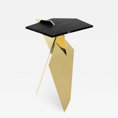 James Devlin Studio Shard Table