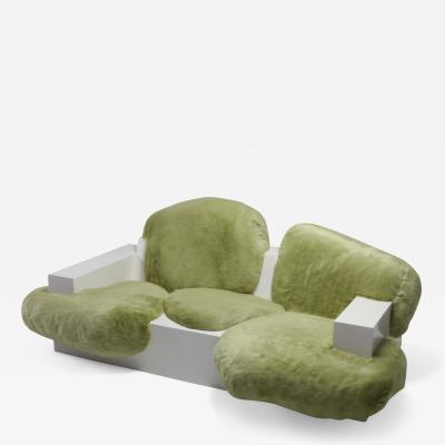 Janne Schimmel Moreno Schweikle Pillow Couch by Schimmel Schweikle from the CrossFit Collection 2019