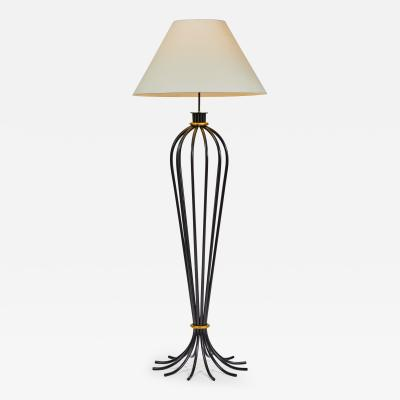 Jean Roy re Re Edition MILLEPATTES floor lamp by Jean Roy re