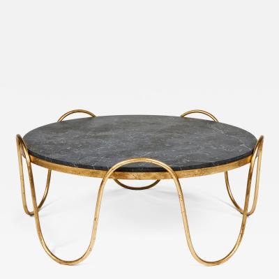 Jean Roy re Re Edition ONDULATION coffee table