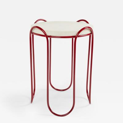 Jean Roy re Re Edition ONDULATION side table
