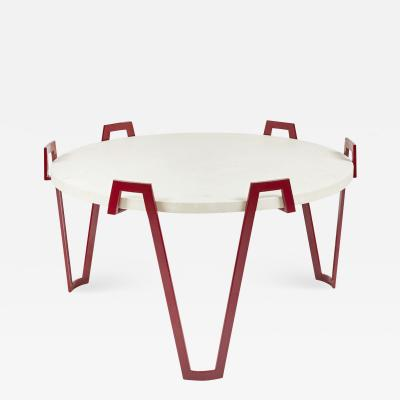 Jean Roy re Re Edition VAL D OR coffee table