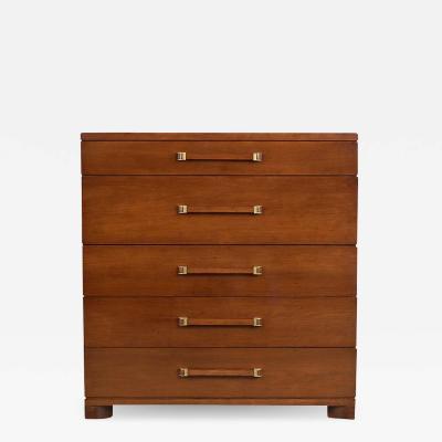 John Widdicomb Co Widdicomb Furniture Co A 1960 s John Widdicomb Company Modern Dresser Completely Restored