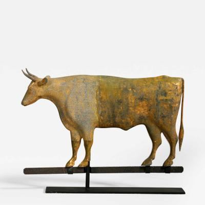 Jonathan Howard Co Steer Weathervane Jonathan Howard and Co
