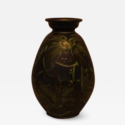 K hler Large K hler HAK glazed stoneware vase