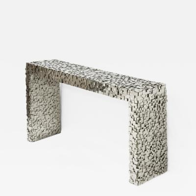 KAM TIN Pyrite console by KAM TIN