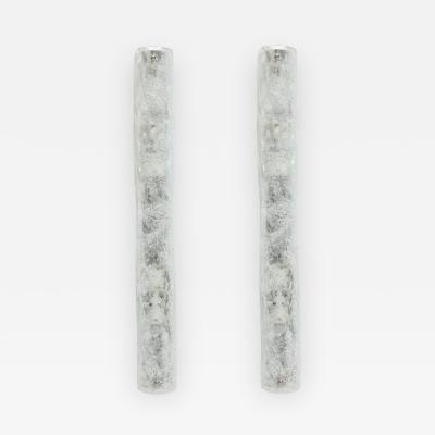 Kaiser Idell Kaiser Leuchten Kaiser Co Kaiser Ice Glass Sconces