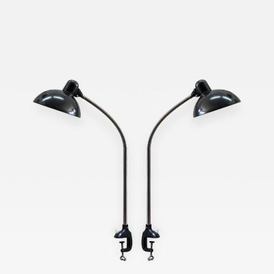 Kaiser Idell Task Lamps 6740 by Kaiser iDell