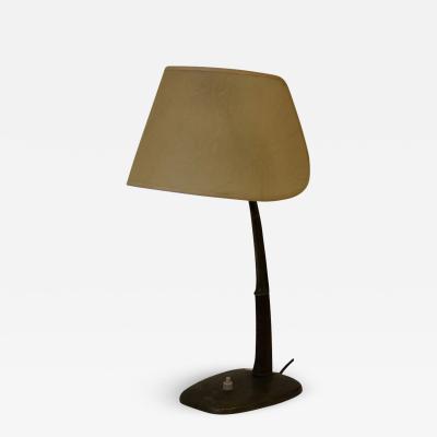 Kalmar Lighting Desk table lamp edited by Kalmar 1940 1950s