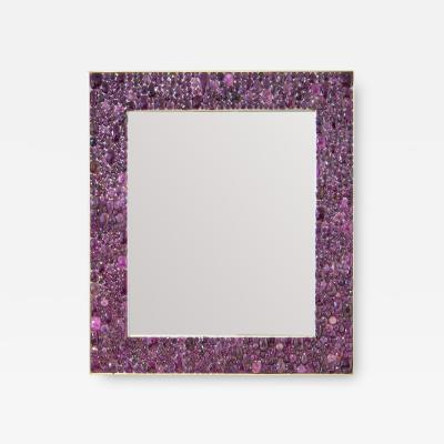 Kam Tin Ruby mirror