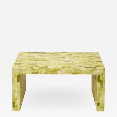Kam Tin Serpentine Console