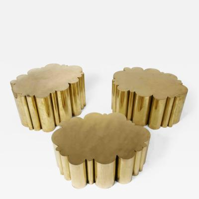 Kam Tin Set of 3 Cloud tables