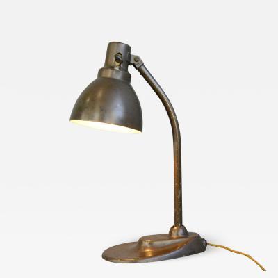 Kandem Kandem Model 701 Table Lamp Circa 1920s