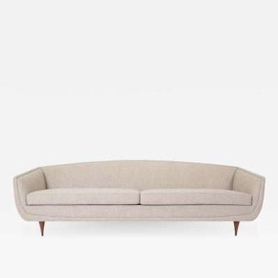 Karpen of California Mid Century Modern Sofa Karpen 1960