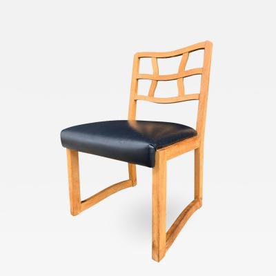 Karpen of California Vintage Side Chair by Karpen Furniture
