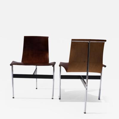 Katavolos Littel Kelly 3LC T chairs
