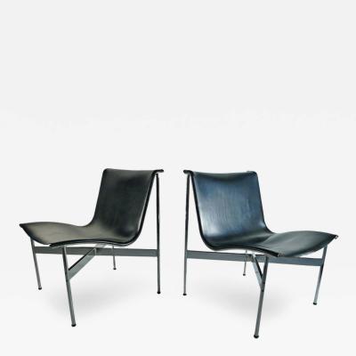 Katavolos Littel Kelly New York Lounge Chairs by Littell Kelly Katavolos
