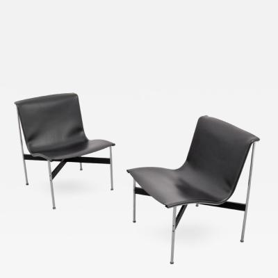 Katavolos Littel Kelly William Katavolos Ross Littell Douglas Kelley New York Lounge Chairs