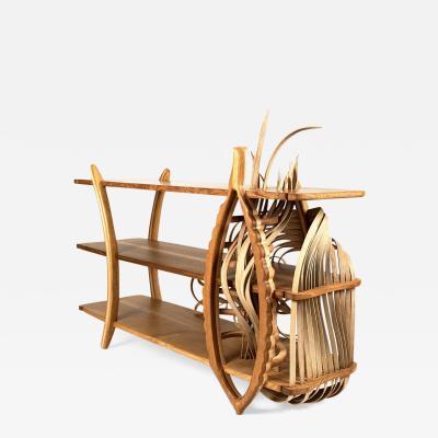 Keep Furniture Break Through Table