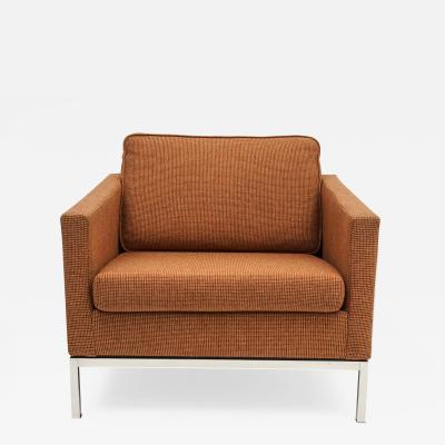 Knoll Knoll Lounge Chair
