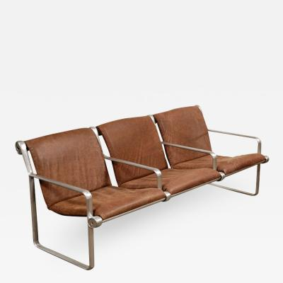 Knoll Sling Back Seats by Bruce Hannah Andrew Morrison for Knoll