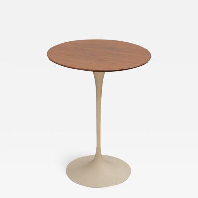 Knoll Small Eero Saarinen for Knoll Tulip Side Table