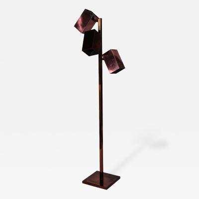 Koch Lowy Mid Century Floor Lamp by Koch Lowy